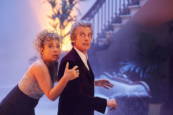 The Husbands of River Song előzetes