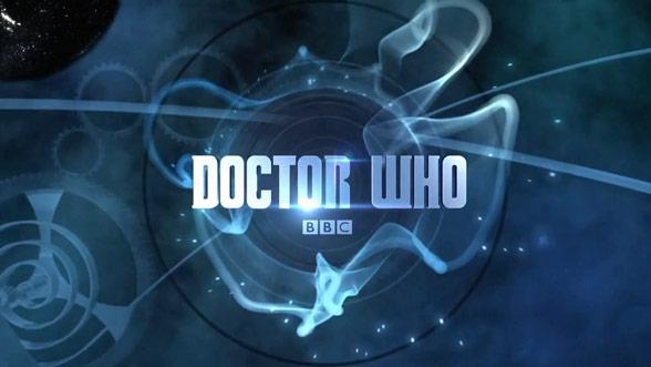 Doctor Who Title 9