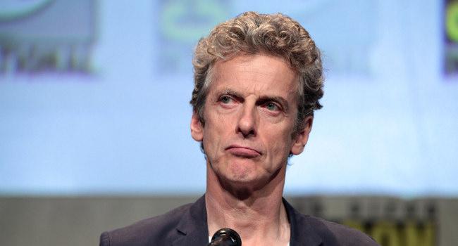 Ő a Doctor, de vajon meddig?