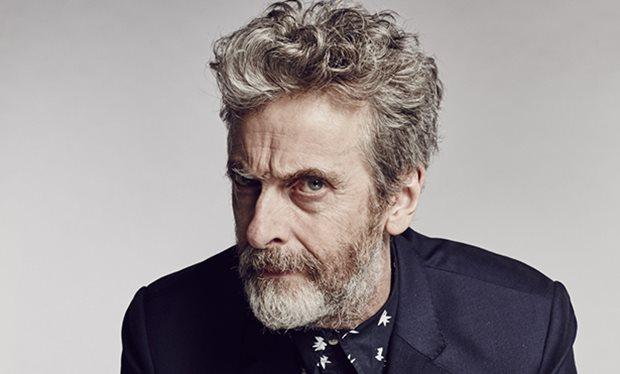 Capaldi szakáll