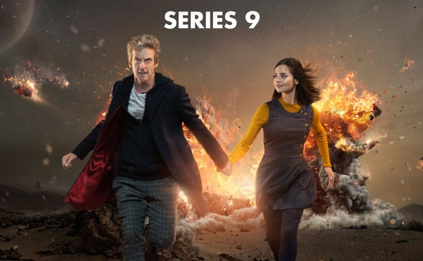 Doctor Who, Season 9