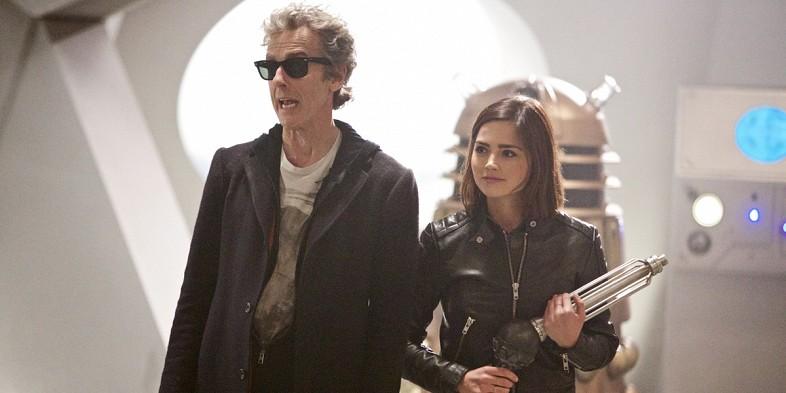 Érkezik a Doctor Who 9. évad szinkronosan