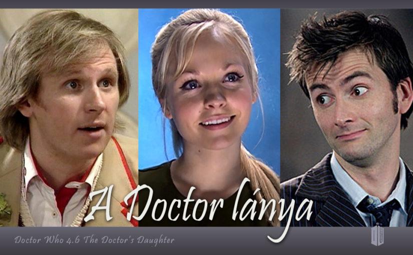 Az új Doctor Who 4.6