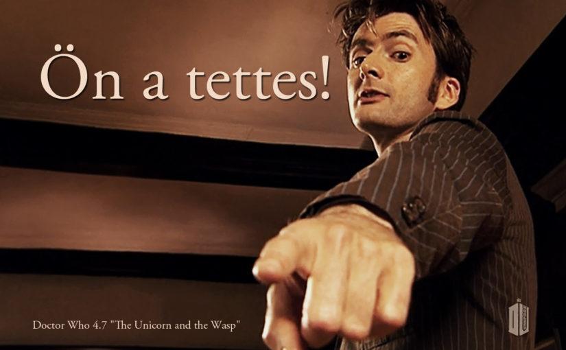 Az új Doctor Who 4.7