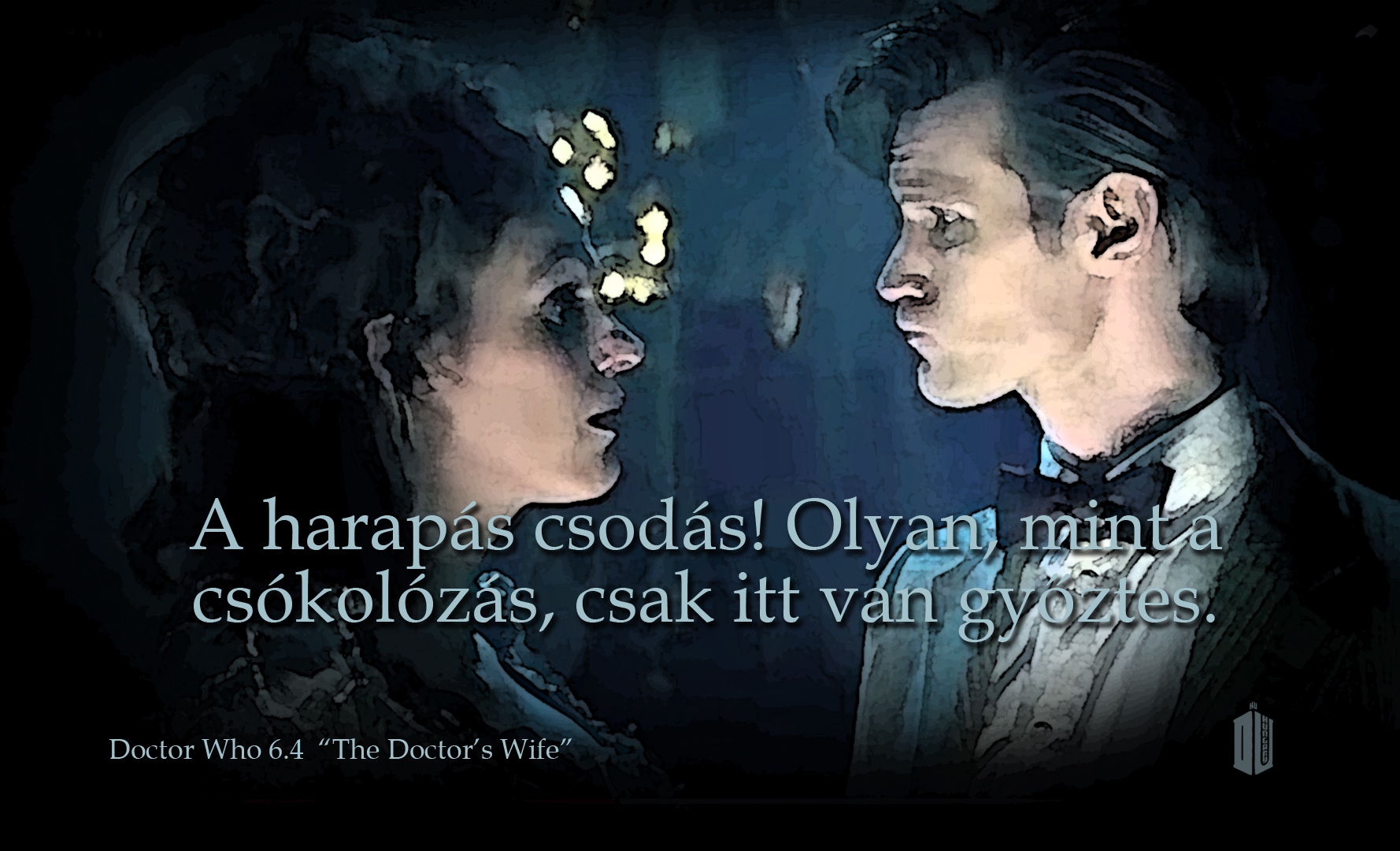 Új Doctor Who 6.4