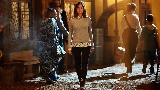 Clara 10 leghősiesebb pillanata