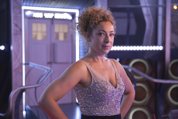Előzetes: The Husbands of River Song