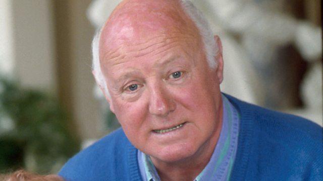 Elhunyt Robert Banks Stewart