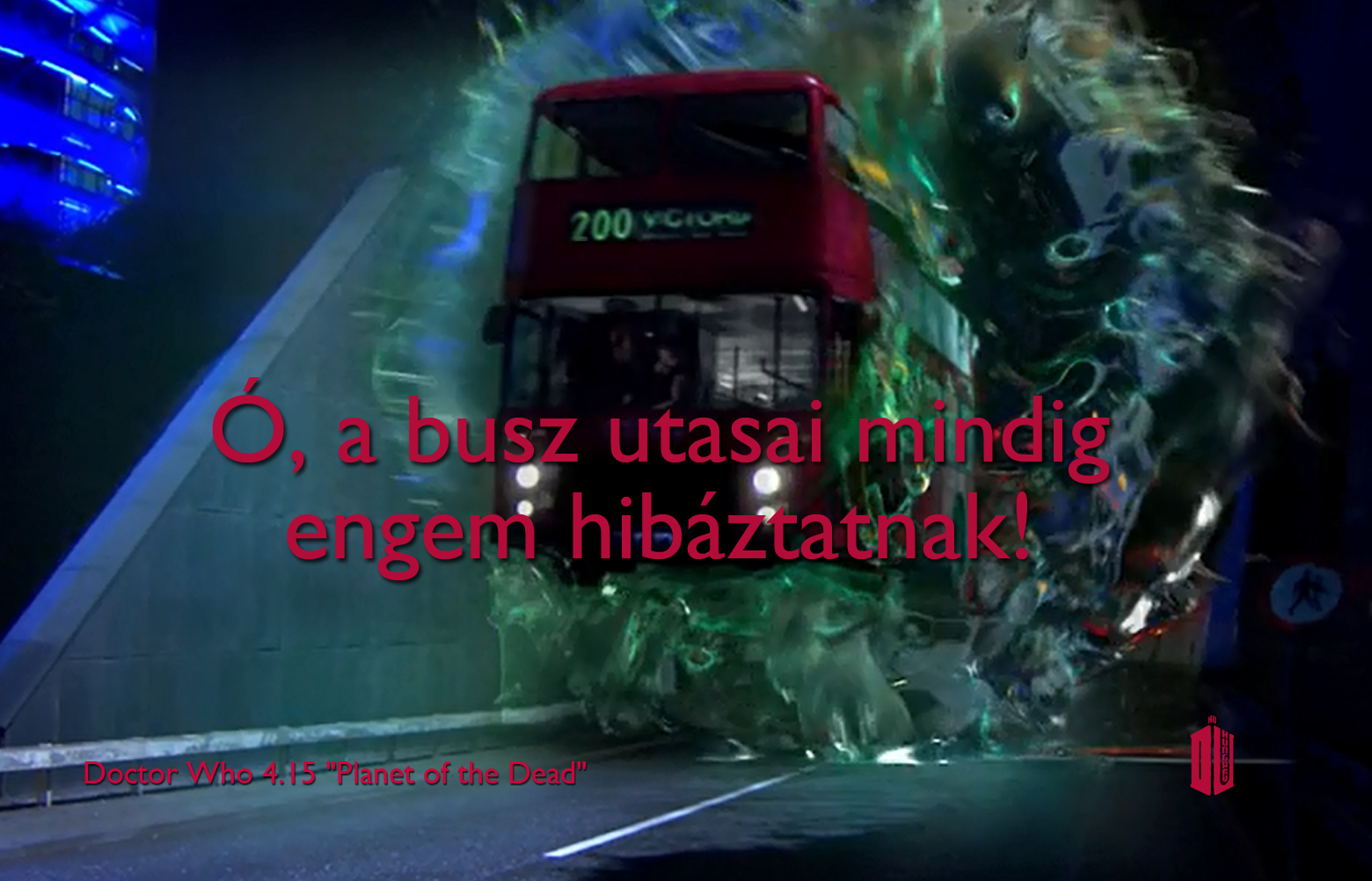 Új Doctor Who 4.15.