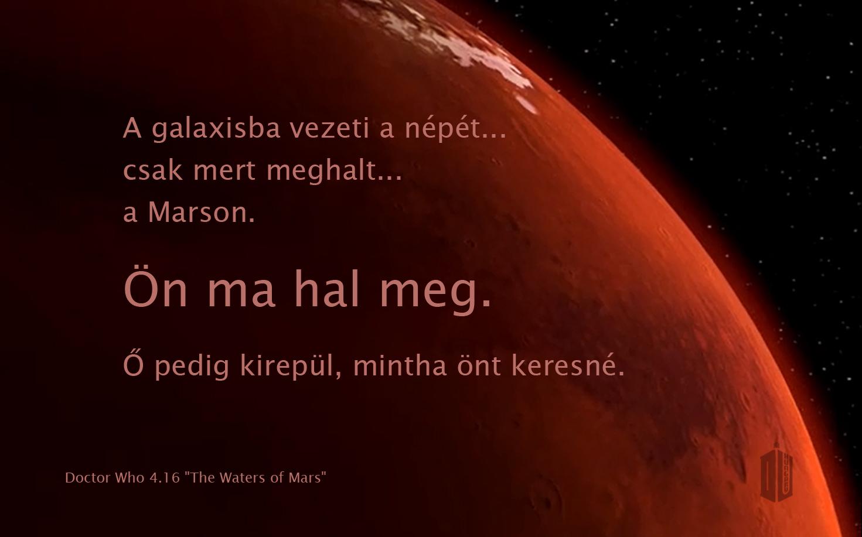 Az új Doctor Who 4.16