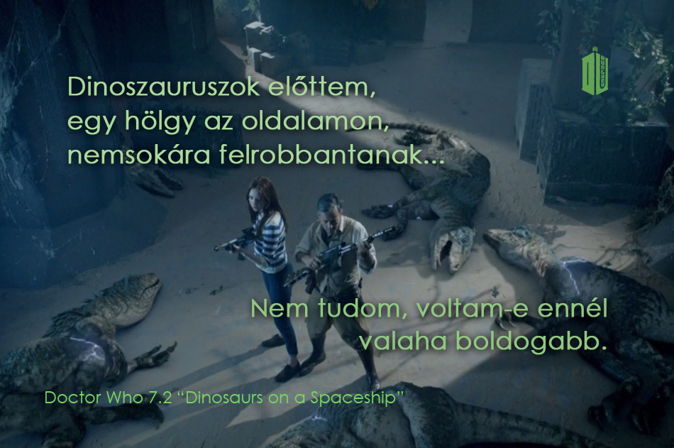 Új Doctor Who 7.2