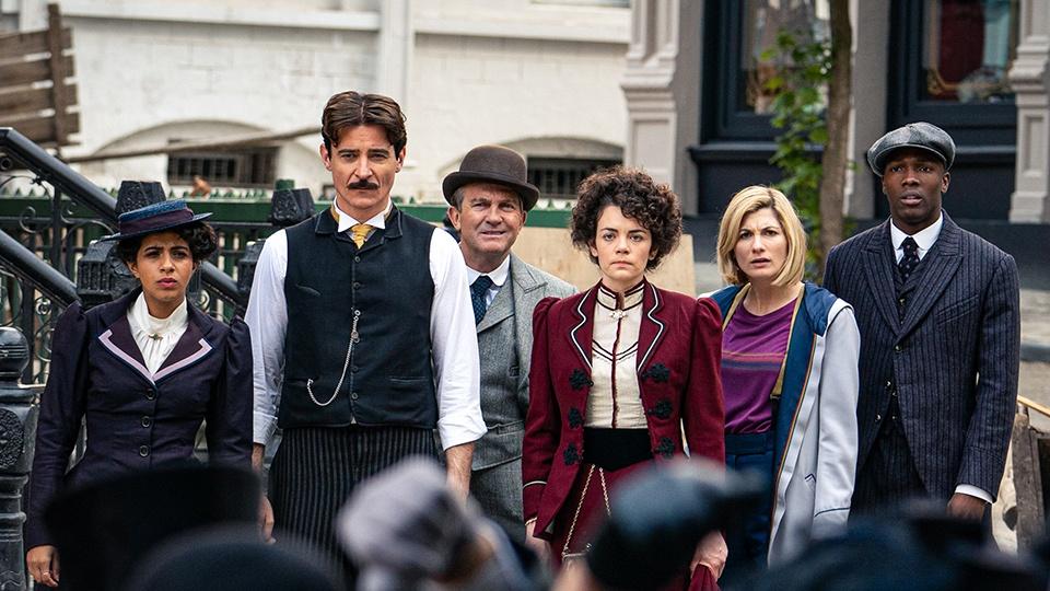 Nikola-Tesla-NYC-Doctor-Who