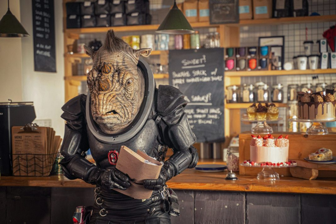 judoon - blogtor who