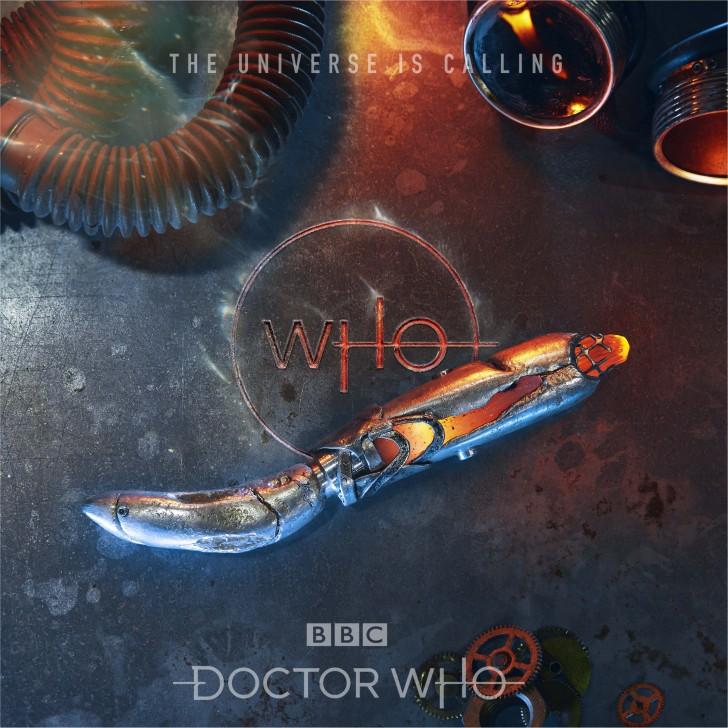 A Doctor szónikus csavarhúzójának története dióhéjban