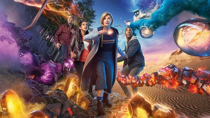 A Jodie Whittaker Doctor Who éra nem érti a Doctor Whot