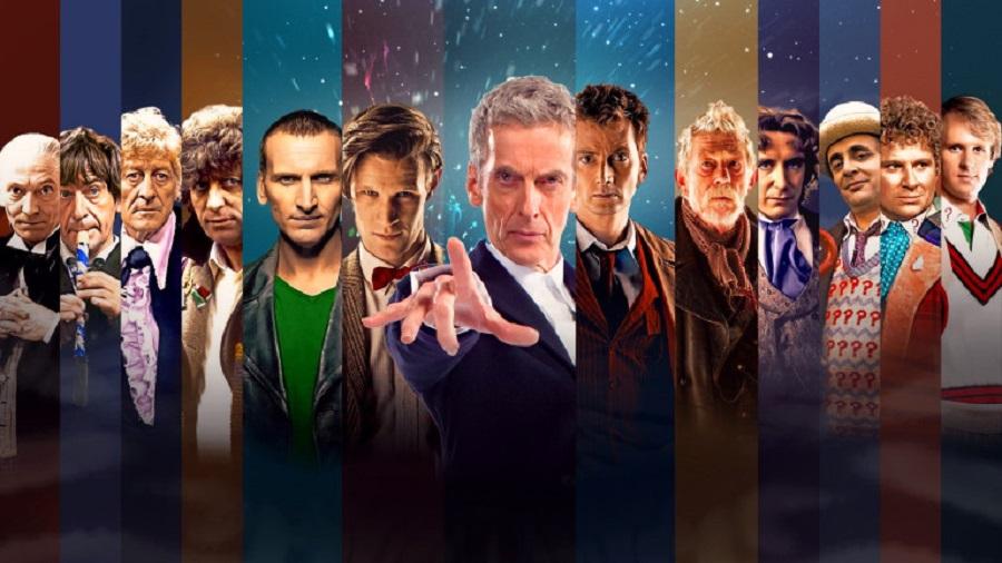 Melyik Doctor Who élt a legtovább?