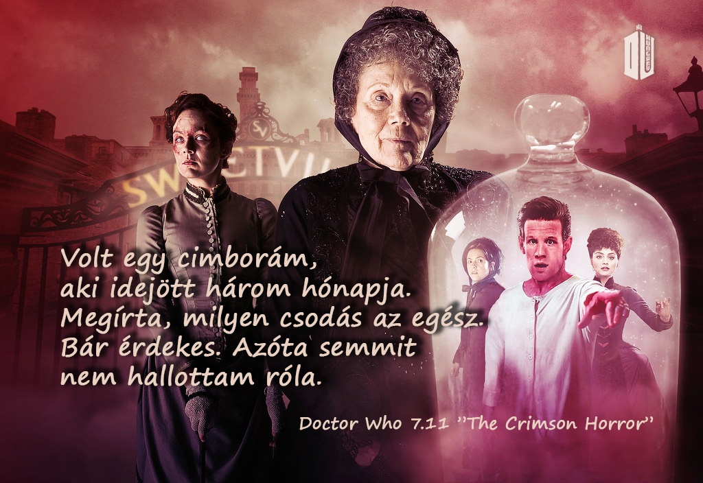 Új Doctor Who 7.11