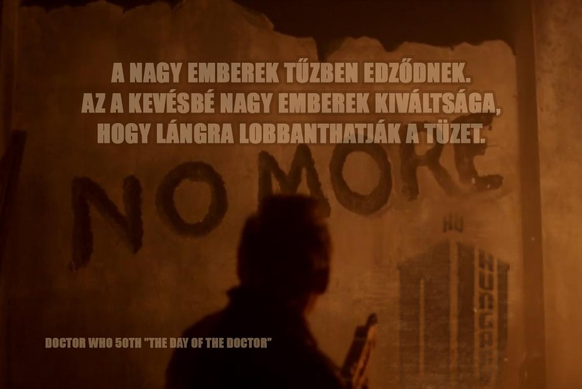 Doctor Who 50. évfordulós különkiadás