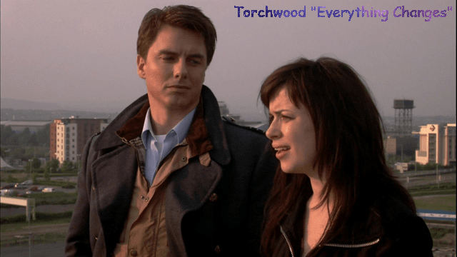 Torchwood 1.1