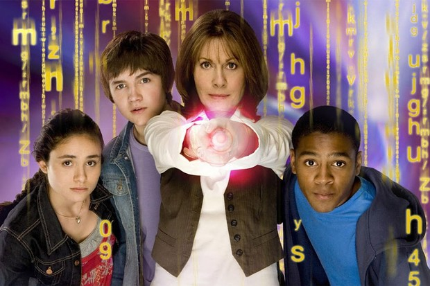 The Sarah Jane Adventures – Sorozatbemutató