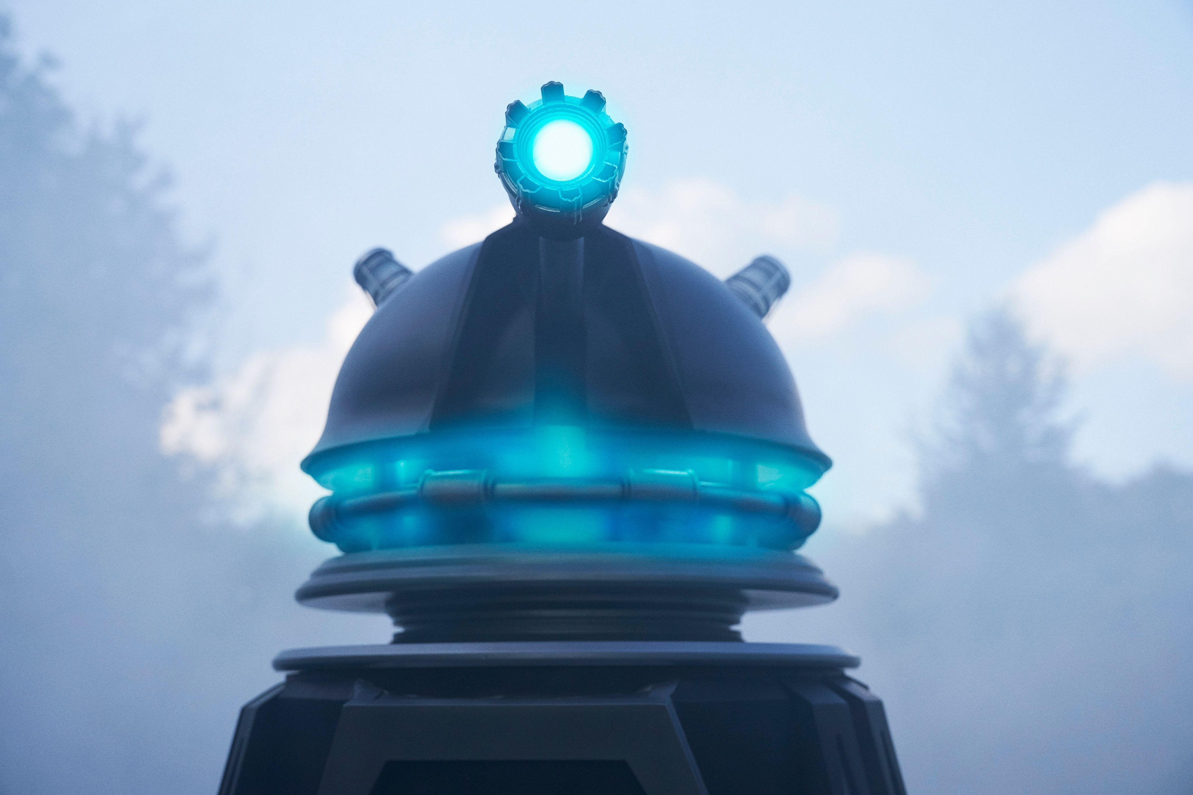 Revolution of the Daleks felirat