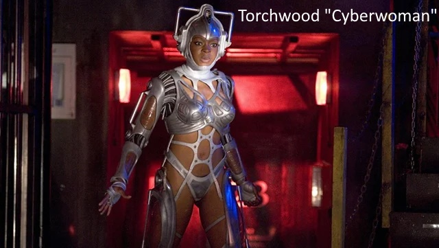 Torchwood 1.4