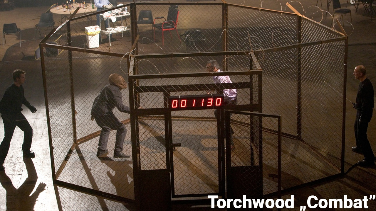 Torchwood 1.11